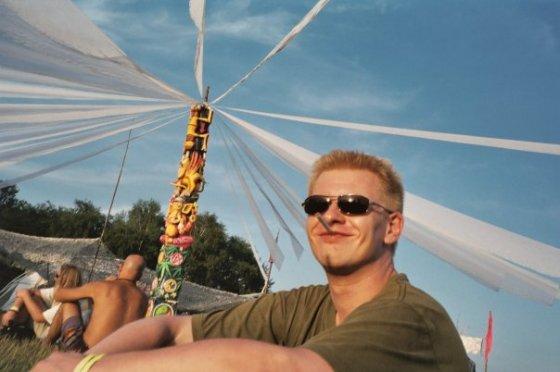 Markus Henkel (1970 - 2004)